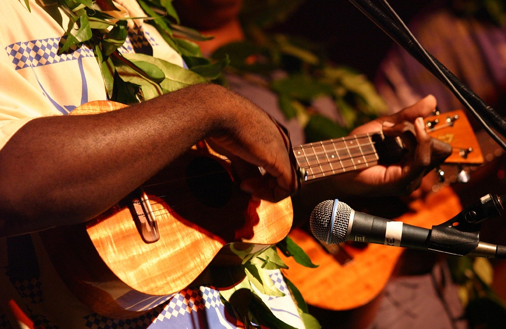 Hawaii Music: Traditions and Styles