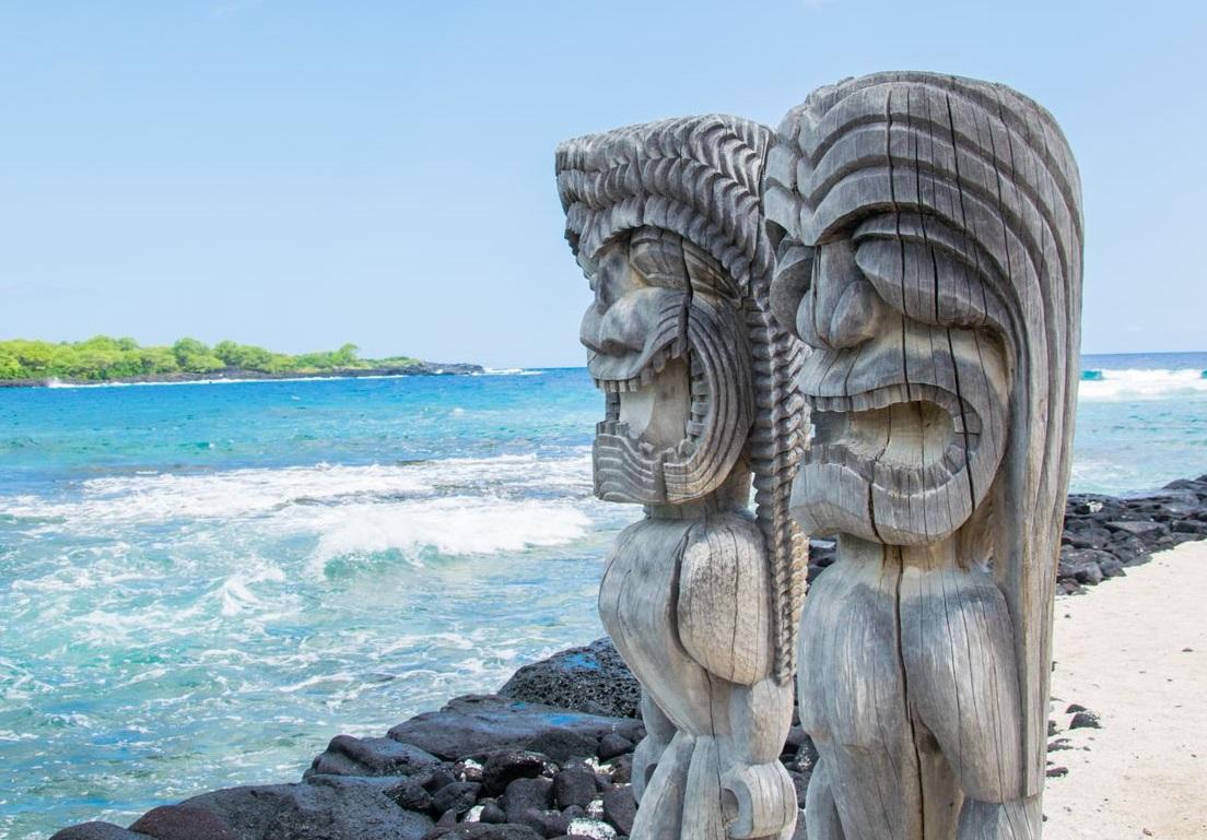 Hawaii Religion