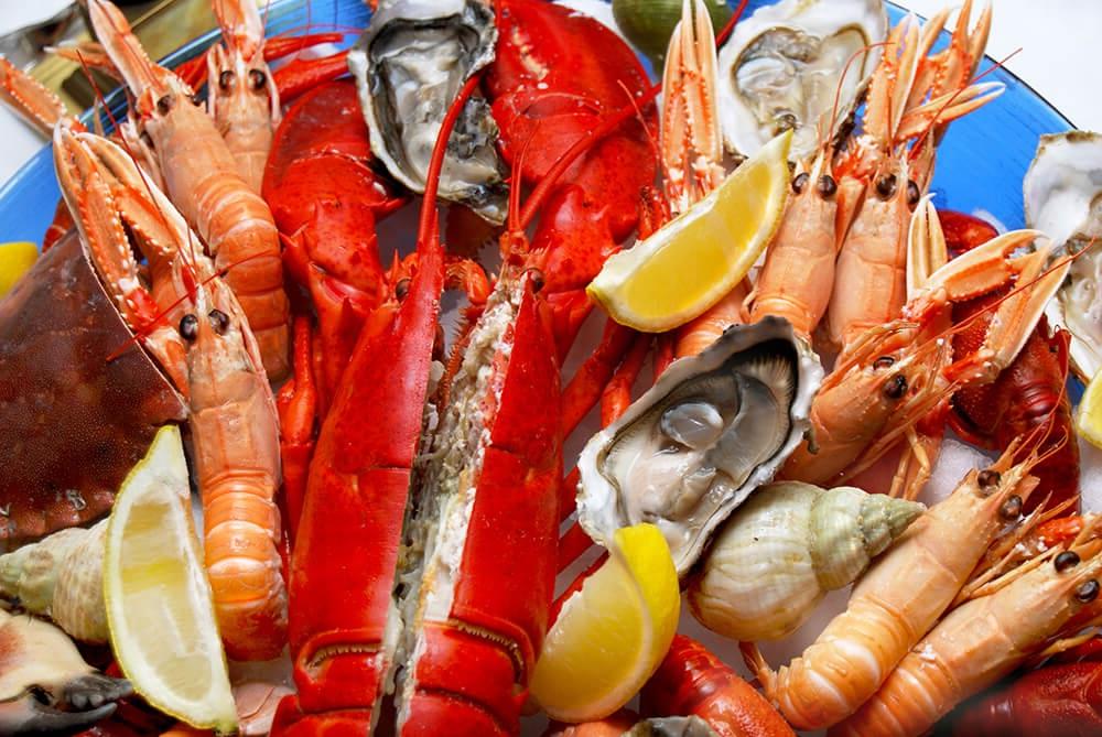 Hawaii Seafood